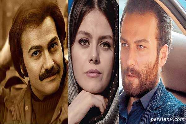 بازیگران سریال احضار ویژه ماه مبارک رمضان از آرش مجیدی تا دینا هاشمی