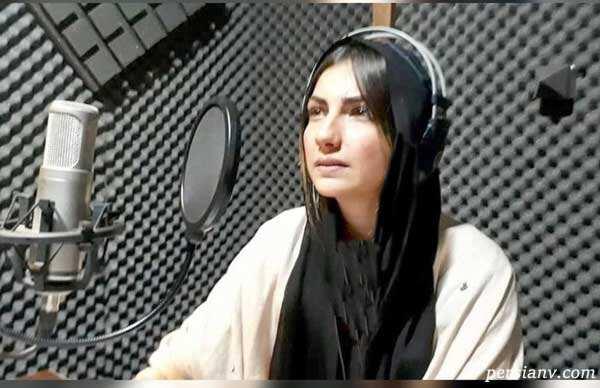 محیا دهقانی بازیگر و دوبلور