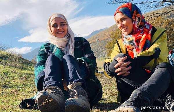 زندگی مینو آذرمگین ؛ زهره در سریال احضار از تئاتر تا شهرت با تلویزیون
