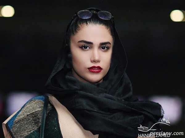 زندگی شکیلا سماواتی بازیگر نقش نیوشا کالفا در دراکولا از تئاتر تا سینما