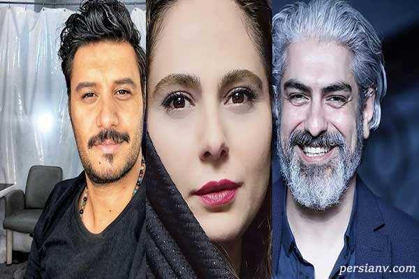 بازیگران سریال زخم کاری از حضور ستاره های سینما تا داستان متفاوت