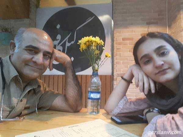 سیاوش چراغی پور