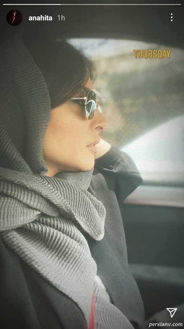 تولد مریم خدارحمی به وقت کودکی تا یاد شقایق دهقان از آزاده نامداری