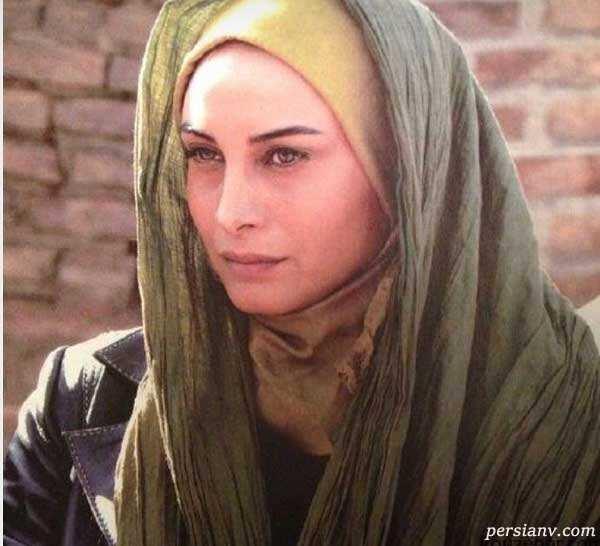تبریک عید فطر بازیگران