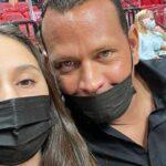 جنیفر لوپز خواننده در کنار مادر و دخترش تا تولد ادل و بچه های رونالدو