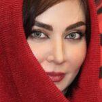 زندگی فقیهه سلطانی ؛ پریوش در سریال یاور از ازدواج با فوتبالیست مشهور تا شهرت
