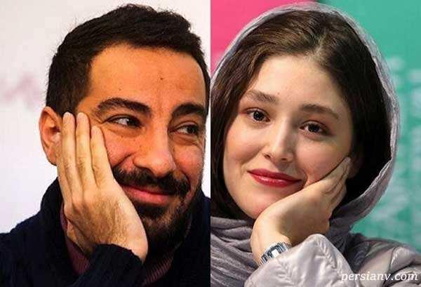 عاشقانه نوید محمدزاده و فرشته حسینی تا ویشکا آسایش با مهران مدیری