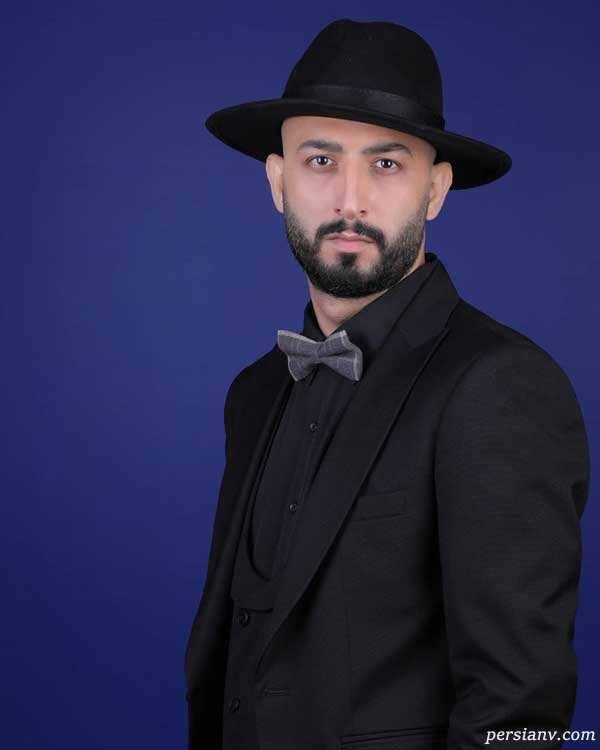 حسین امیدی