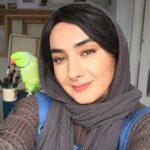 هانیه توسلی زخم کاری تا تولد هوتن و هدی با مه لقا و خواهر سینا مهراد مبارک