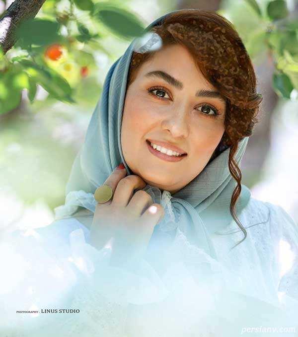 رعنا آزادی ور در جیران تا عاشقانه یکتا ناصر با جشن تولد ندا کوهی