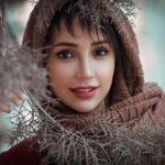 شبنم قلی خانی و خواهرش تا کودکی هنگامه قاضیانی با تولد همسر برزو ارجمند