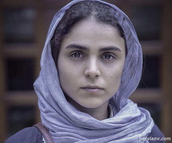 زندگی رویا حسینی ، می جان در کلبه ای در مه ؛ از شروع بازیگری تا شهرت