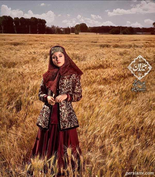 فاطمه مسعودی فر