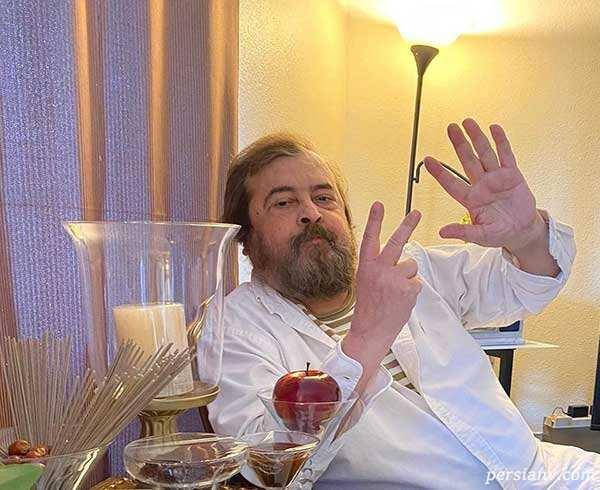 درگذشت حمیدرضا صدر راوی محبوب فوتبال و سینما با واکنش چهره های مشهور