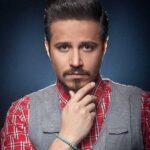 زندگی حسین سلیمانی ، بازیگر سریال ۸۷ متر ؛ از شروع در کودکی تا شهرت و خوانندگی