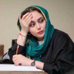 شادی مختاری در جزیره تا کودکی آرمین رحیمیان با همسر علی هاشمی