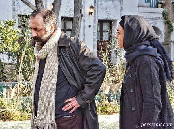 همسر صبا راد به وقت تولد در ترکیه تا عاشقانه نگین معتضدی در کنار همسرش