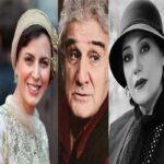 بازیگران سریال شبکه مخفی زنان یک کمدی تاریخی جذاب با حضور لیلا حاتمی