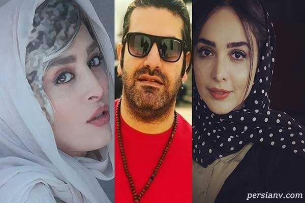 بازیگران سریال بعد از آزادی با روایتی درباره عشق های از دست رفته با حضور چهره ها
