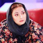 تولد روشنک گرامی با نورا هاشمی و علی سخنگو تا بازیگران آهوی من مارال