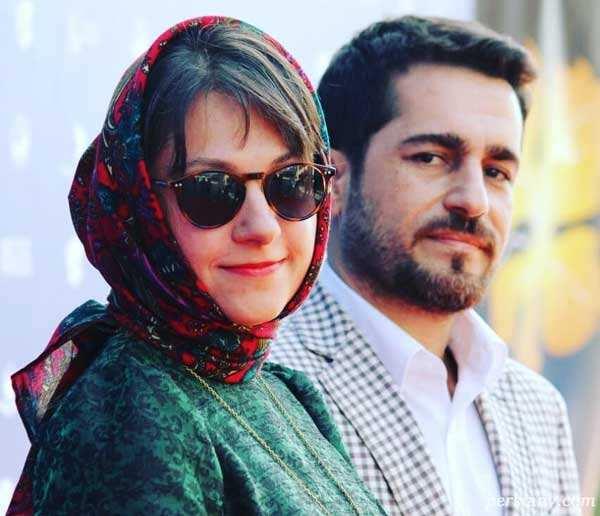 آیدا پناهنده و همسرش در ونیز تا سوگل خلیق در قبله عالم با سهیل قاصدی