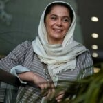 مستانه مهاجر و دخترش نفس تا تبریک تولد نیکی مظفری و الهام پاوه نژاد
