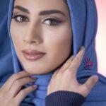 عروسی مونا فرجاد بازیگر مشهور از شهرت در کودکی تا ازدواج