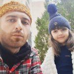 دختر حسام محمودی تا پدر و مادر آوا دارویت با تولد هانا کامکار مبارک