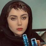 زندگی شادی مختاری ، صحرا در سریال جزیره ؛ از شروع بازیگری تا شهرت