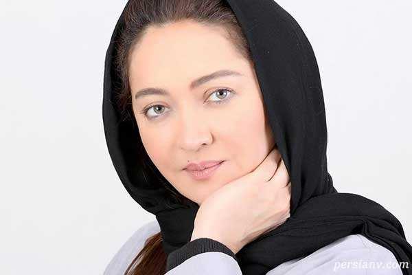 خواهر نیکی کریمی تا تولد همسر سوگل طهماسبی با کودکی افشین هاشمی