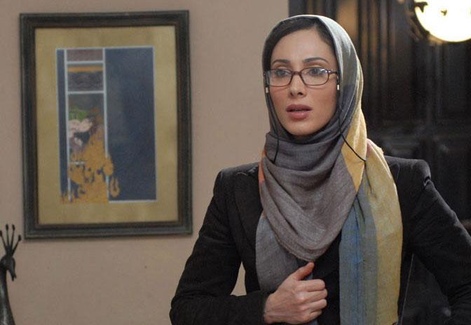 اعتراض سحر زکریا به بازیگرانی که کل صورت شان را عمل کرده اند ! + عکس