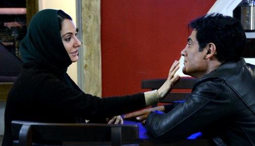 عکسهای جدید محمدرضا گلزار و مهناز افشار در «عشق تعطیل نیست»