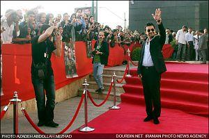 اظهارات جنجالی علی سرتیپی درباره ستارگان سینمای ایران