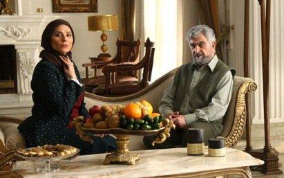 سحردولتشاهی نقش اول زن یک فیلم سینمایی شد + عکس