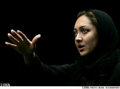 عکس : مهمترین بازیگر زن بعد از انقلاب