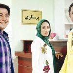 جایگزین سریال مهران مدیری مشخص شد + عکس