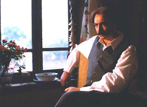 محمود پاک نیت در نقش مرد دو زنه ، سندرم تولید هوو ! + تصاویر