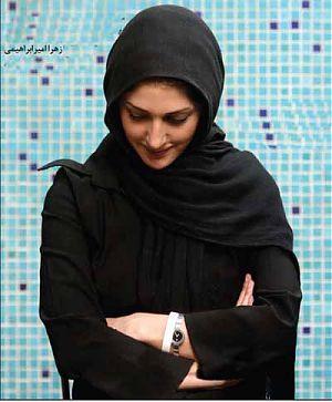 توضیح ارشاد درباره فیلم زهرا امیرابراهیمی