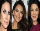 بازیگران زن ایرانی در سینما و تلویزیون امریکا را بشناسید +تصاویر