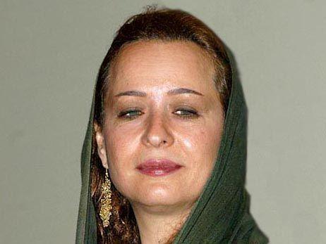 گفتگو »آزیتا حاجیان: مهد علیا یکی از بهترین نقشهایم بود