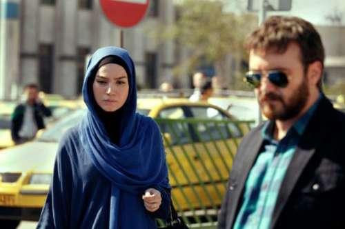 تصاویر جدید از سریال پلیسی میکائیل با هنرنمایی کامبیز دیرباز
