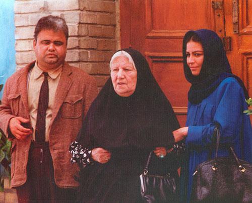 چرا اکرم محمدی این روزها کم کار شده است؟ + تصاویر