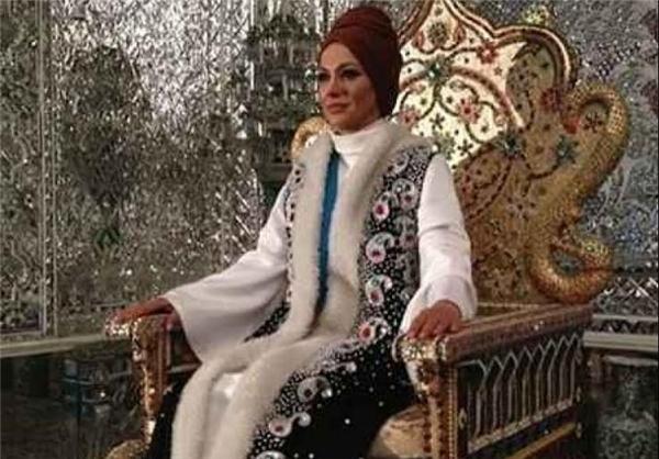 ساغر عزیزی،بازیگر نقش فرح در «معمای شاه»: اگر دوباره این نقش به من پیشنهاد شود، نخواهم پذیرفت +تصاویر