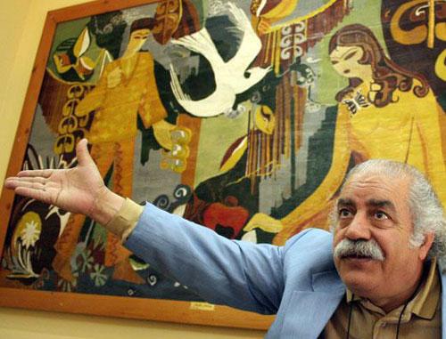پاسخ بهزاد فراهانی به خبر ممنوع الکاری اش + عکس