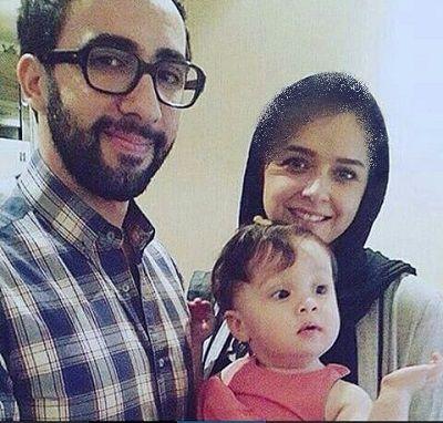 خبر طلاق ترانه علیدوستی و همسرش، از شایعه تا واقعیت ! +عکس