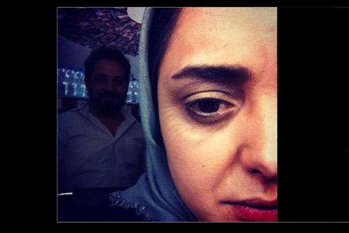 نرگس محمدی عروس این خانواده شد + عکس