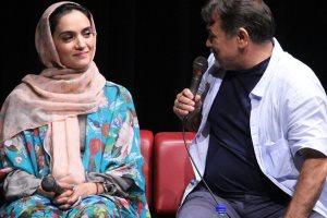میترا حجار درباره محمدرضا فروتن چه گفت؟ + عکس