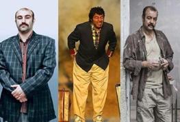 کدامیک از بازیگران رگ خواب مخاطب را در دست دارد؟