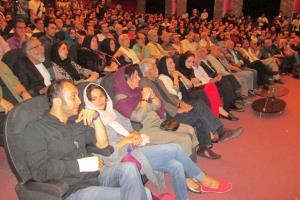 دلخوری مریلا زارعی و انصراف فرزاد حسنی از اجرا
