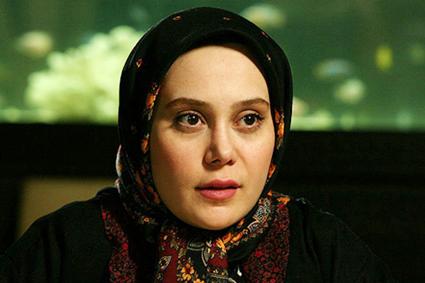 واکنش آرام جعفری نسبت به خروج از کشور و کشف حجاب ! +عکس